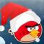 愤怒的小鸟圣诞版