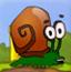 蜗牛寻新房子
