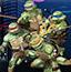 忍者神龟找茬