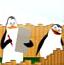 疯狂企鹅雪城之战