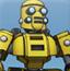 机器人英雄之战