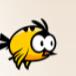 疯狂的小鸟