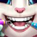 真正的牙医