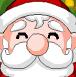 摇摆圣诞老人